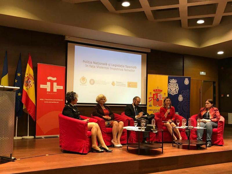 combaterea violenței împotriva femeilor deputat oana bizgan