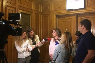 Inițiative legislative - Oana Bîzgan - Deputat în Parlamentul României